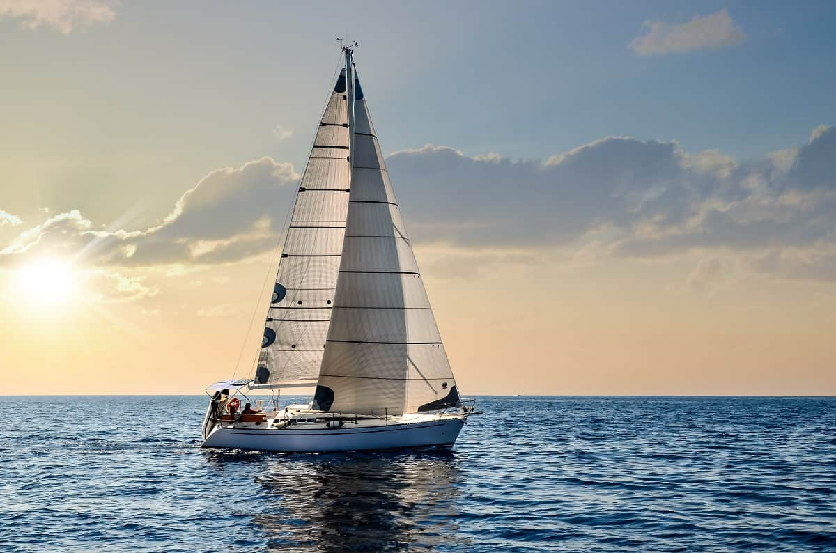 How do Sailboats Work - uncensoredsailing.com