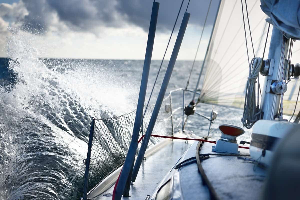 Is Sailing Dangerous - uncensoredsailing.com