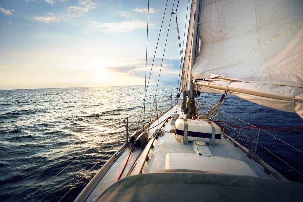 How do Sailboats Work