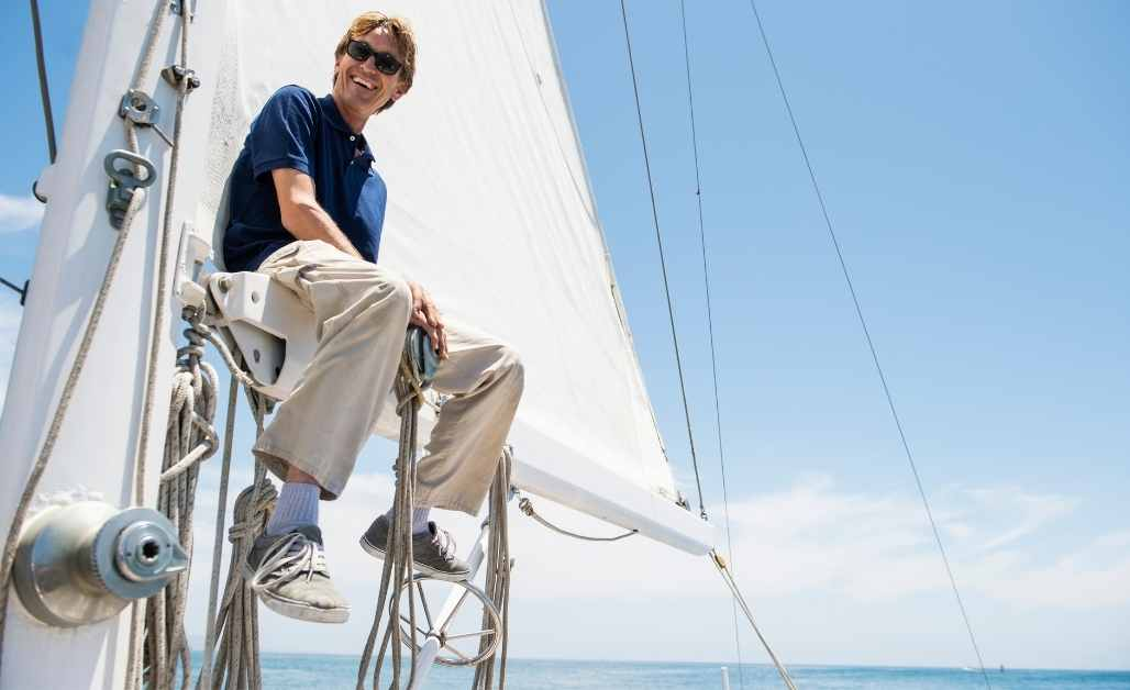 Best sunglasses for sailing in 2020