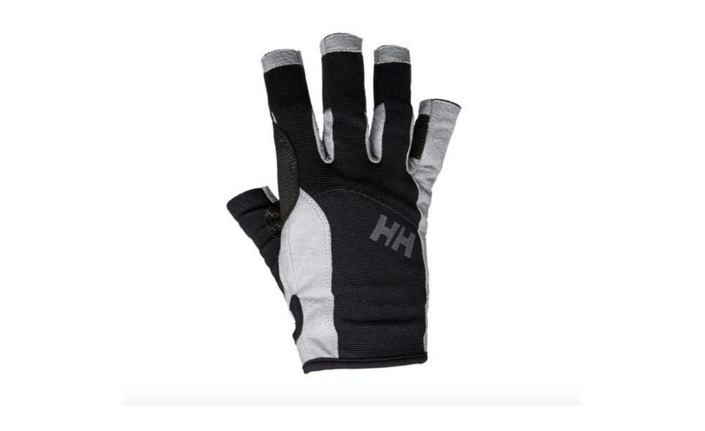 Helly-Hansen unisex sailing glove review