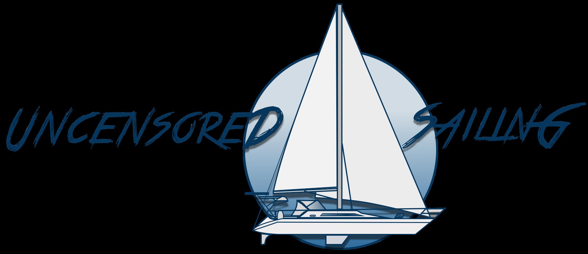 Uncensored Sailing