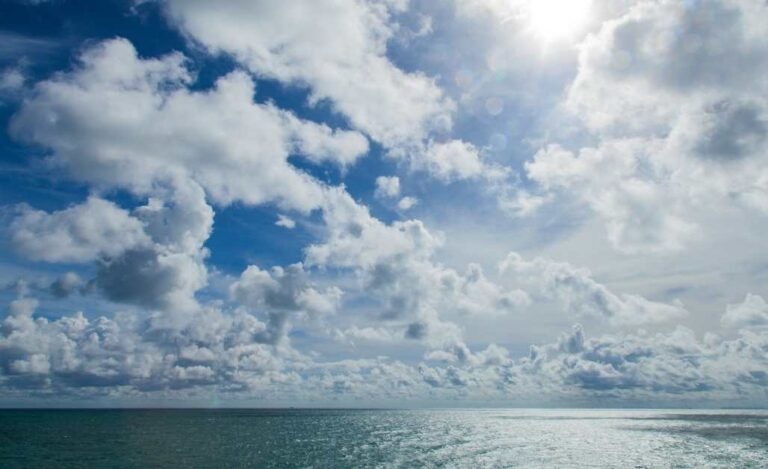 Types of clouds and their meanings
