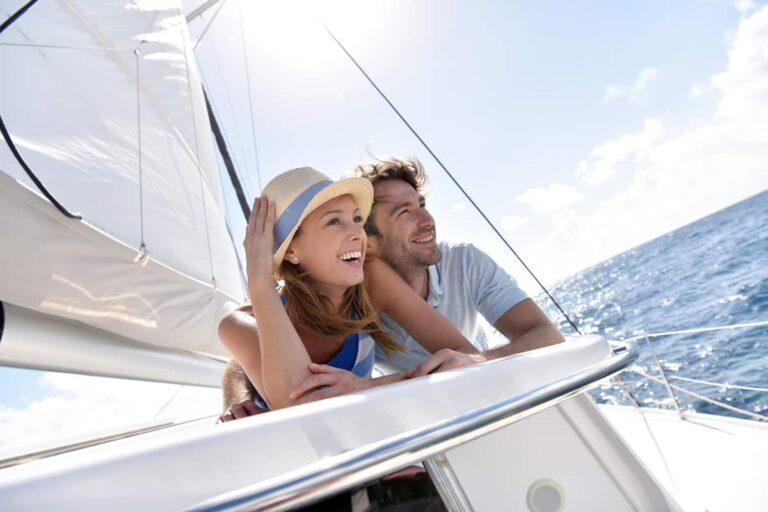 Best Sailing Hats - uncensoredsailing.com